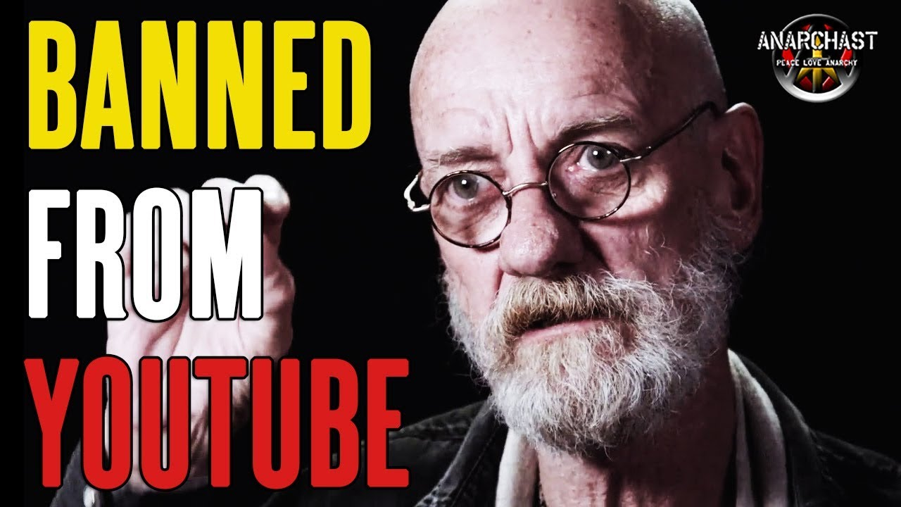 Max Igan Banned From Youtube For Exposing Christchurch Massacre - Bitcoin  Newsline